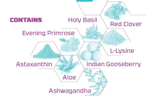 Ingredients of elite graphic