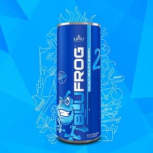 blufrog 2 energy drink