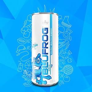 blufrog energy drink