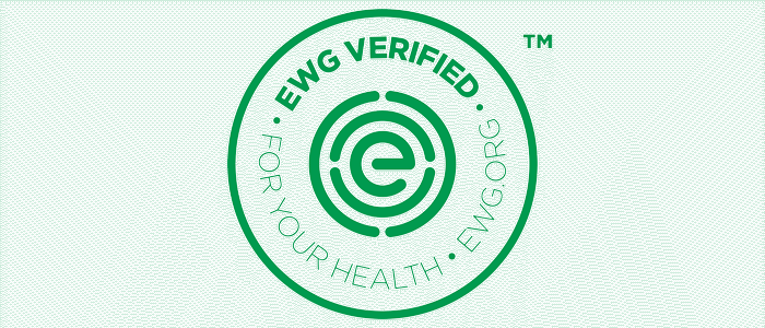Environmental Working Group Badge