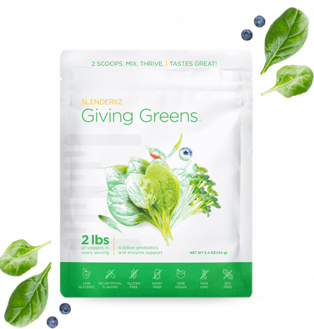 Giving Greens product photo