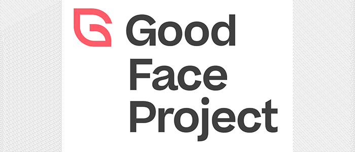Good Face Project Badge
