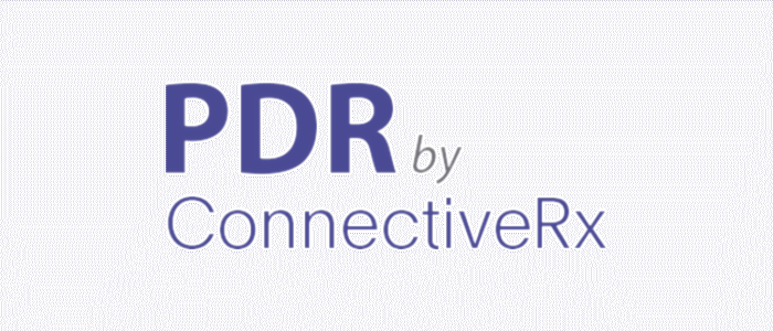PDR by ConnectiveRx Badge