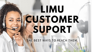 How to get ahold of Limu Company customer support