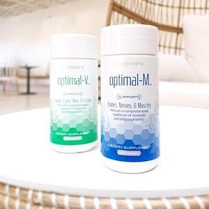 nutrifii vitamins
