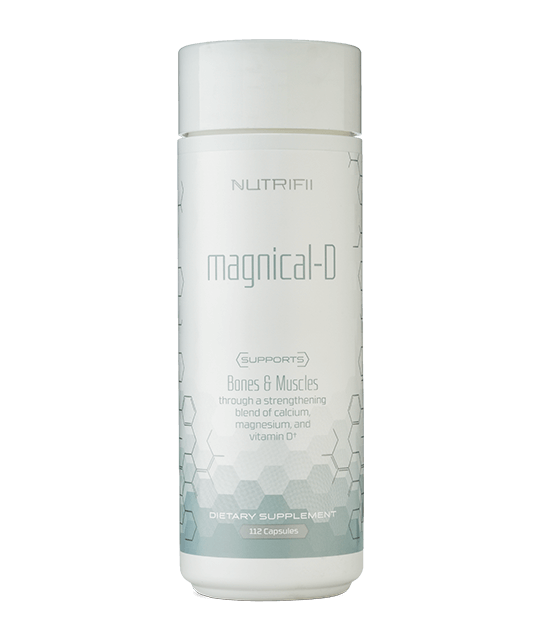 magnical-d supplement by nutrifii (ariix)
