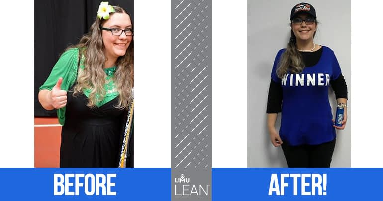 limu weight loss before and after 5