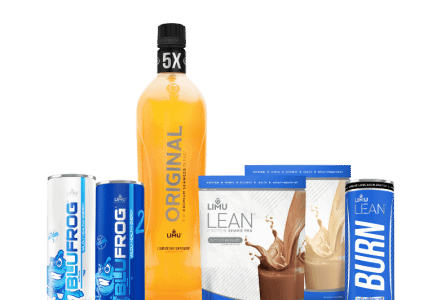 Limu products picture